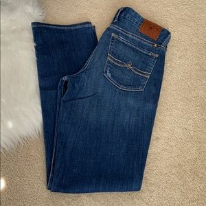 Lucky Brand The Sweet Jean Straight